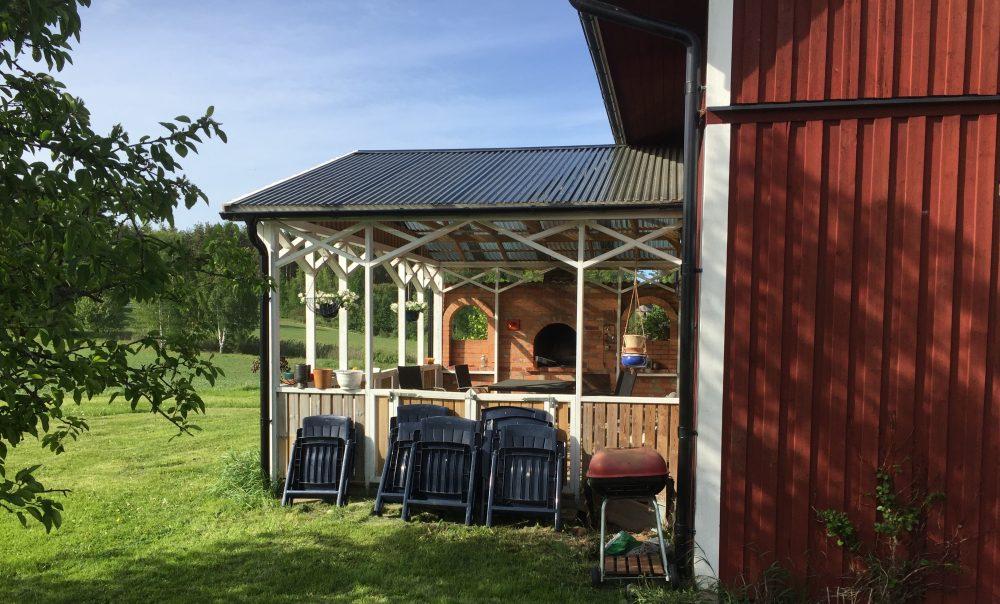 Önnerud Trädgård Butik & Café